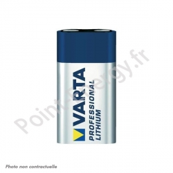 Pile Lithium Varta Photo CR-V3 6V