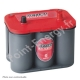 Batterie OPTIMA rouge 12V 50AH 815AEN +D
