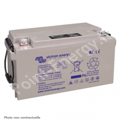 Batterie gel Victron Energy 12V 90Ah
