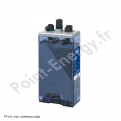 Batterie tubulaire OPZS Victron Energy 2V 910Ah