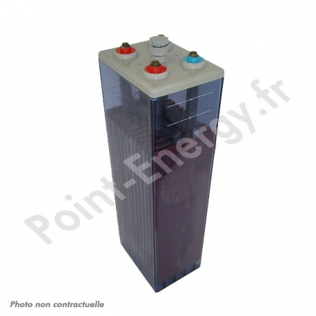 Batterie tubulaire OPZS Victron Energy 2V 1210Ah