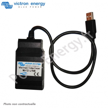 Interface MK2-USB Victron Energy