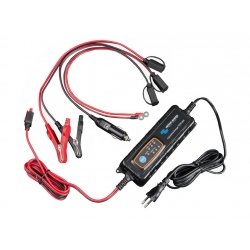 Blue Power Chargeur  12/4 - 12V-1  IP65 - Victron