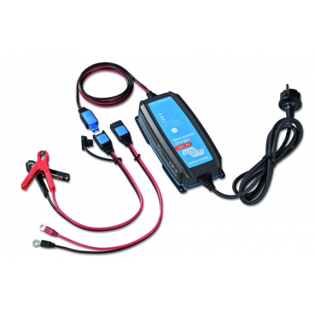 BLUE POWER CHARGEUR 12V 7A IP65