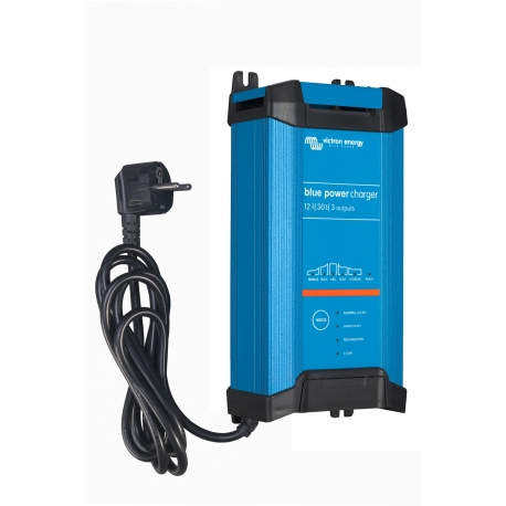 Chargeur Blue Power 12V 15A IP22 3 Sorties