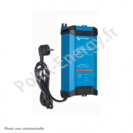 Chargeur Blue Power 24V 8A IP22