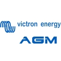 Batteries AGM Victron Energy