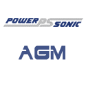 Batteries AGM Power-Sonic