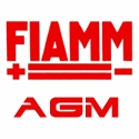 Batteries AGM FIAMM
