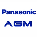 Batterie AGM Panasonic