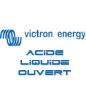 Batteries Acide Liquide Ouvert Victron Energy