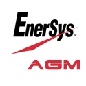 Batteries AGM Enersys