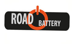 Road battery